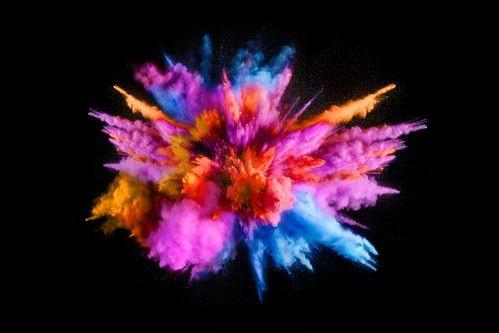 ТЕСТ: Изберете цветове и вижте какво означава това за вашия характер