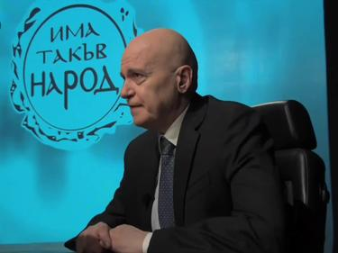 Трифонов: Заплахите за убийство издават безсилие на системата, която трябва да си отиде
