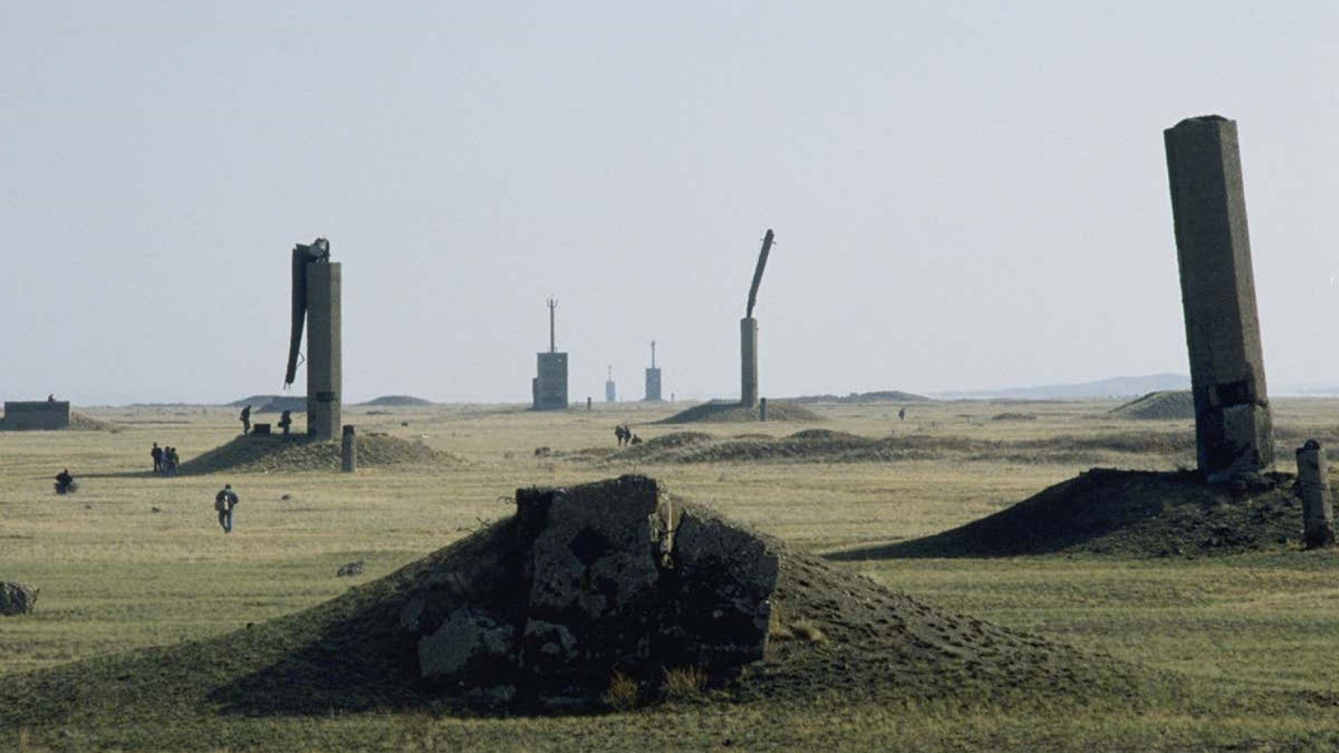 Ако на мястото на Станислав Петров бе стоял друг човек, светът днес можеше да е превърнат в радиационна пустиня