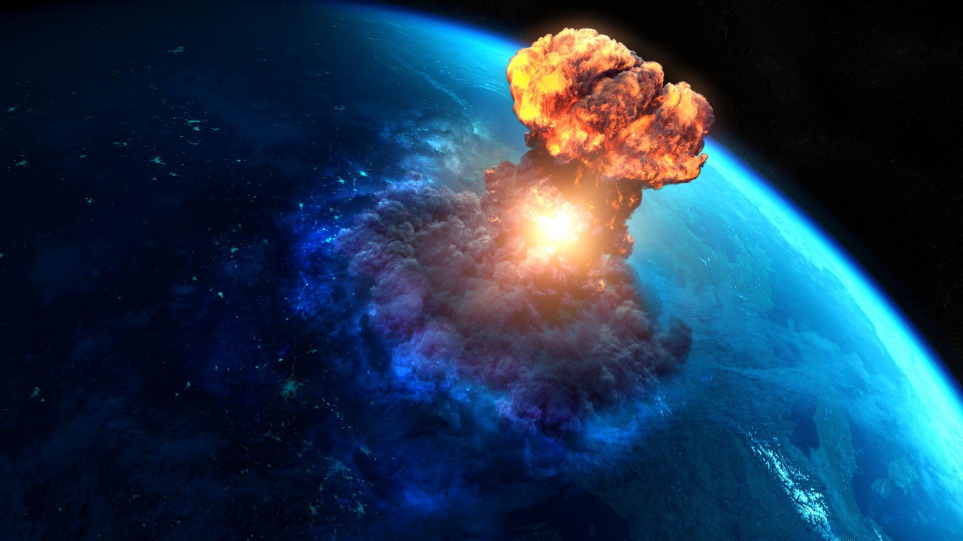 Според Станислав Петров 5 ракети били твърде малко за начален удар