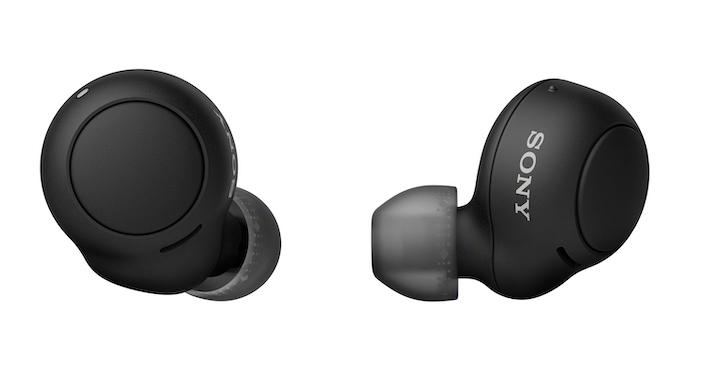 Sony WF-C500 @ nixanbal.com