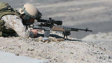 Американската алтернатива на руския снайпер