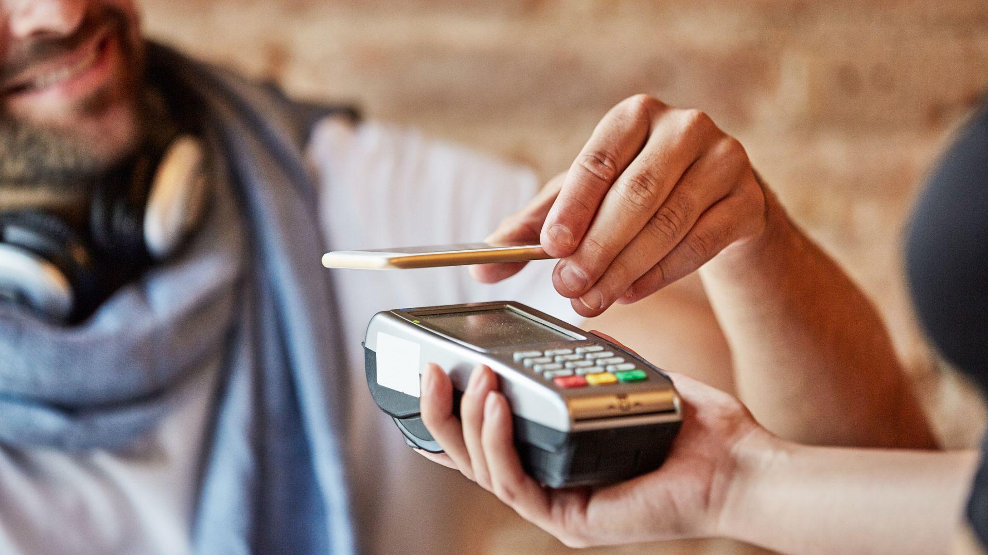 Дигиталният портфейл осигурява допълнително ниво на сигурност за парите ви
