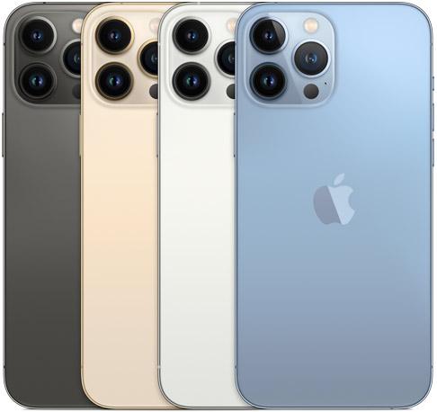 iPhone 13 Pro Max @ nixanbal.com