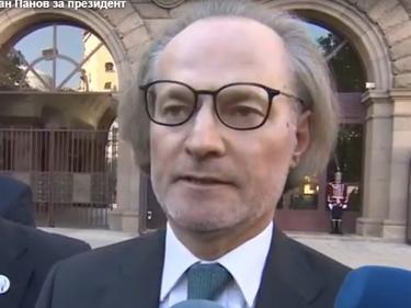 Лозан Панов: ГЕРБ и ДПС са възможни варианти на коалиция