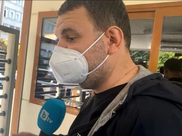 Осман Октай: Рискуваме банковите сметки на парламента да бъдат блокирани, заради провокацията в Пеевски