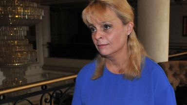 Искат отмяна на регистрацията на Лозан Панов-Мария Моасе за нарушение на Конституцията