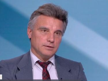 Проф. Иво Христов: България не е суверенна страна, повече от век сме в коридор от зависимости