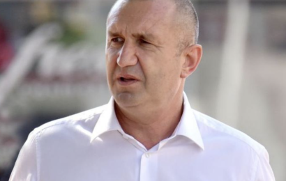 Радев Радев